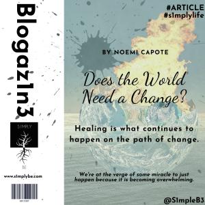 Article - Change